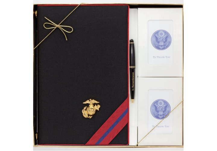 Marine Uniform Box Set